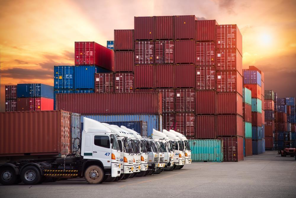 jasa pengiriman barang ke luar negeri