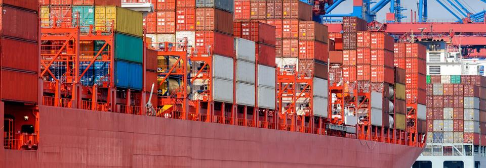 Jasa Pengiriman Kontainer Export Import