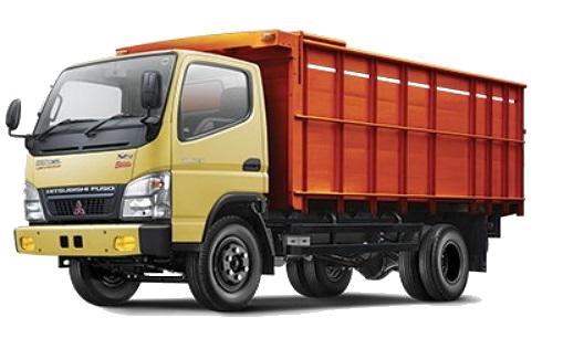 Sewa Truk Colt Diesel Jakarta