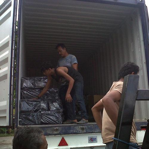 Ekspedisi Jakarta Balikpapan