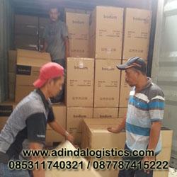 Ekspedisi Jakarta Bima