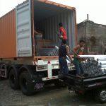 Ekspedisi Jakarta Samarinda