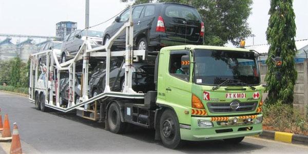 Car Carrier - Jasa Pengiriman Mobil
