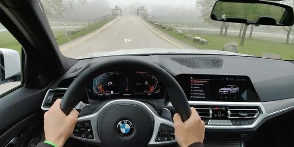 Self Driving - Jasa Pengiriman Mobil