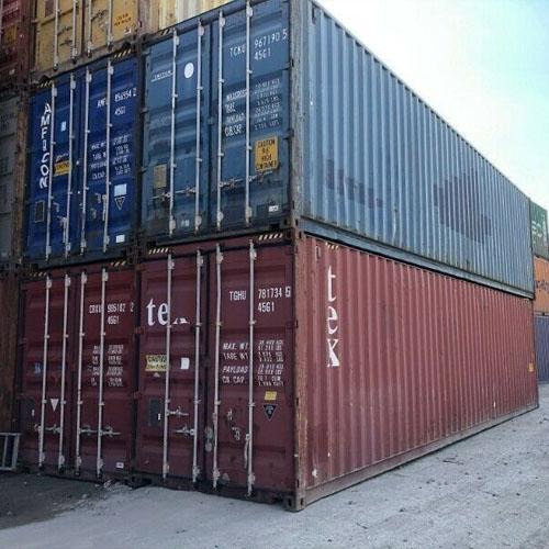 Jual Container Bekas 3