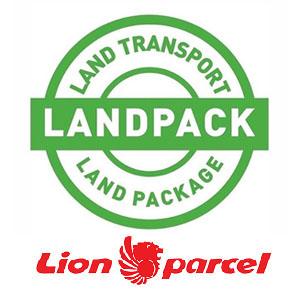 landpack - jasa pengiriman lion parcel