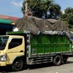 sewa truk jakarta bengkulu