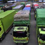 sewa truk jakarta palembang